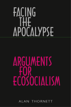 Facing the Apocalypse: Arguments for Ecosocialism