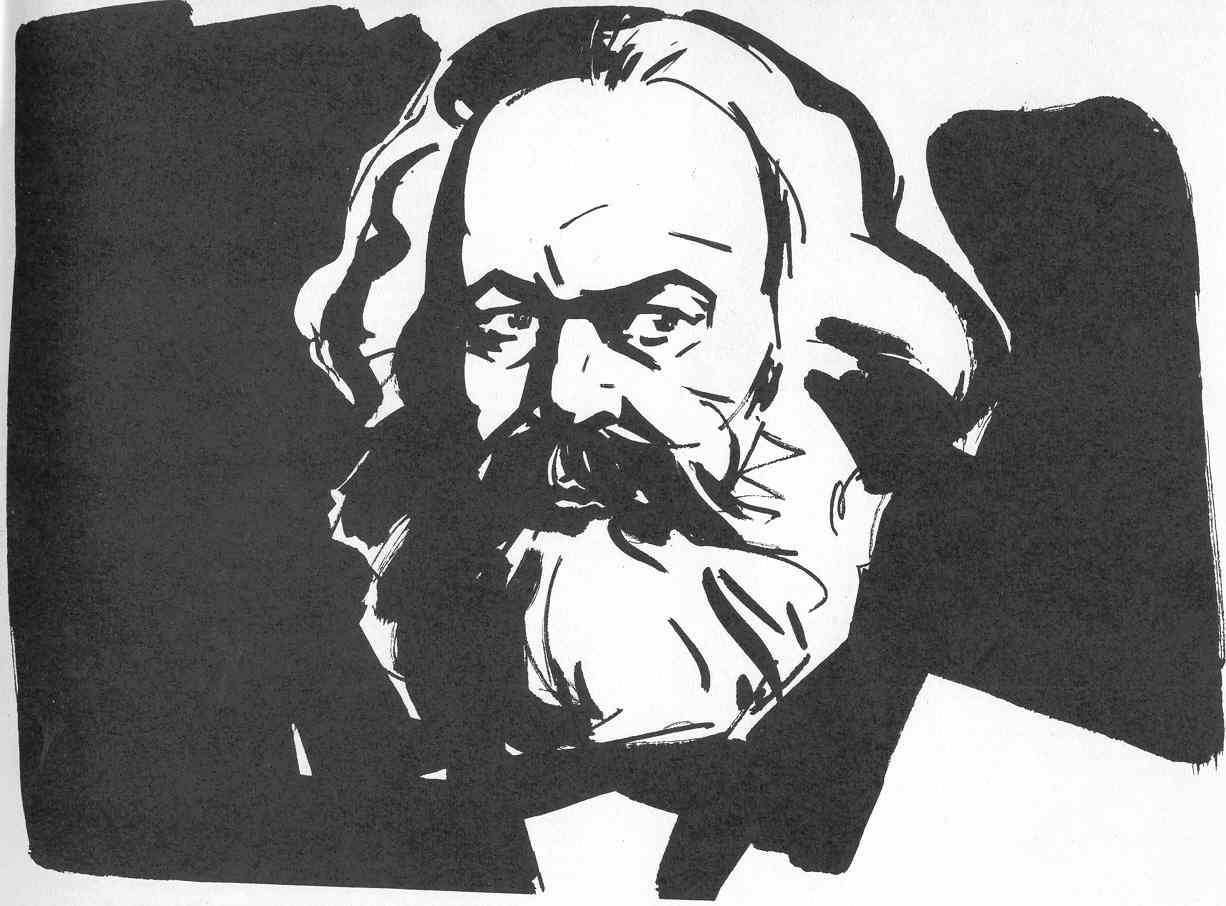 Was Marx an ecologist?