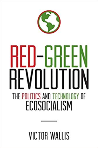 From Marx to Ecosocialism