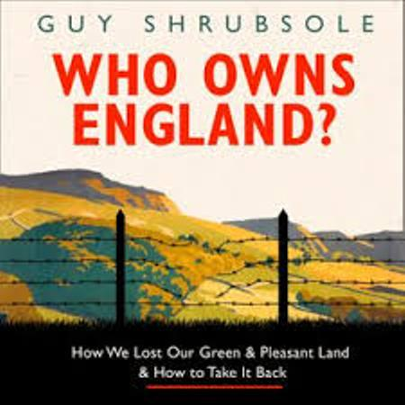 'Who Owns England?