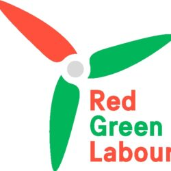 Red Green Labour