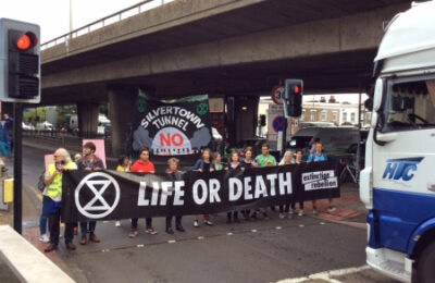 There's still time to stop the climate-trashing Silvertown Tunnel