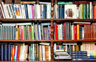 An Ecosocialist Bookshelf