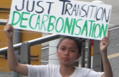 Europe's decarbonisation challenge? 'Wir schaffen das'