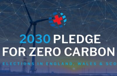 Climate Pledge 2030- ask your candidates to sign