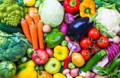 Community food systems should be part of the new normal