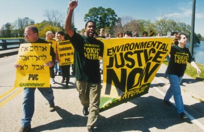 Fossil Fuel Racism- How Phasing Out Oil, Gas, and Coal Can Protect Communities