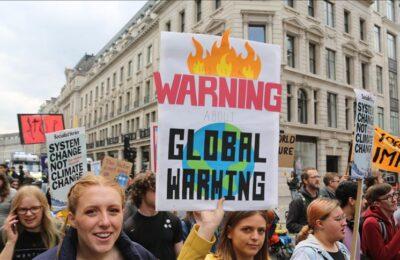 Labour's Climate Open Goal