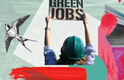 Support the Labour For A Green New Deal conference motion
