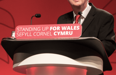 Wales's new Climate Change Ministry bodes well for the future – possibly