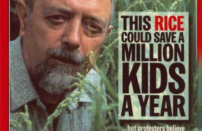 Jennifer Kahn's 'love GMOs' NYT article is propaganda, not journalism