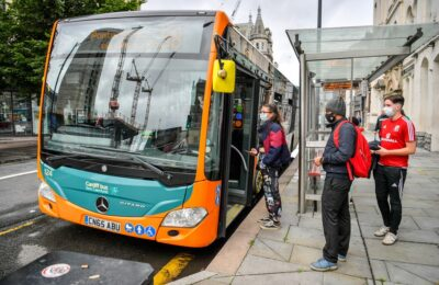 The case for free public transport