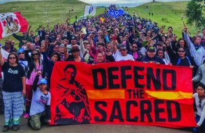 Indigenous actions have stopped billions of tons of emissions…
