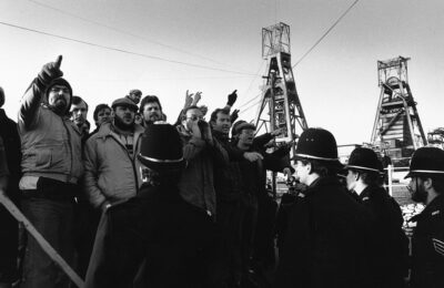 No, Thatcher's War on the Miners Wasn't Good for Green Politics