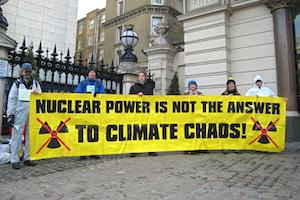 TUC Congress- a movement in Climate Crisis